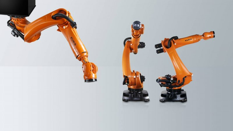 机器人培训班-工业机器人编程机器人到底难不难学?